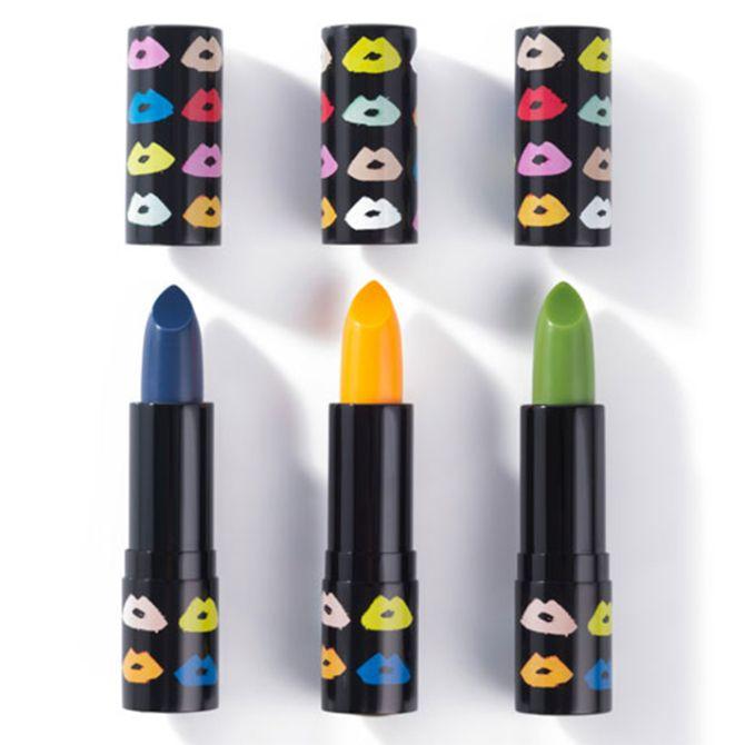 Flirt Cosmetics New Color-Changing Lipsticks Are Basically Magic