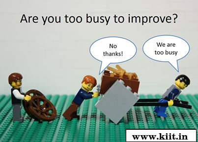 Because #Learning should never stop!!! www.kiit.in