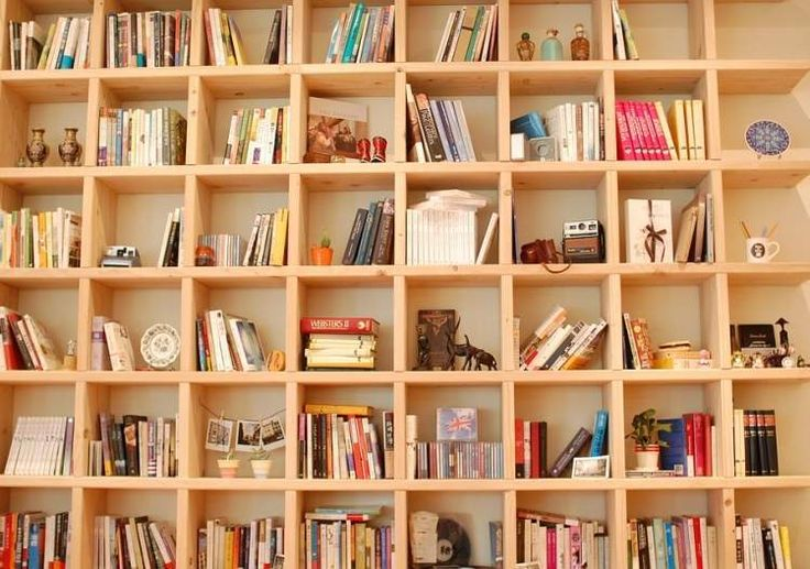 Designer Storage Renovation Projects
