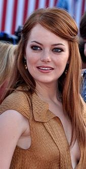 Emma Stone - Wikipedia, the free encyclopedia