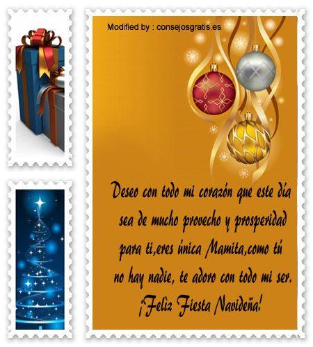 descargar mensajes para enviar en Navidad,mensajes y tarjetas para enviar en Navidad:  http://www.consejosgratis.es/bonitos-mensajes-de-navidad-para-mama/