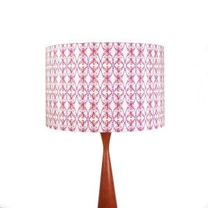Dancing Beetle Lampshade by Clementine & Bloom