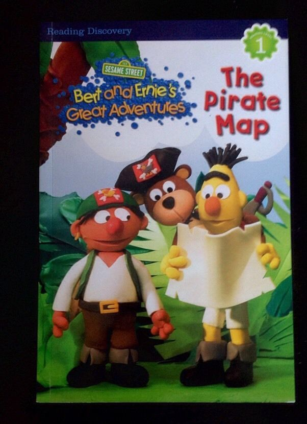 Sesame Street Bert And Ernie Great Adventures 17 Best images about A...