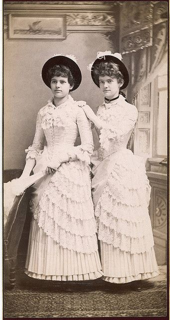 Fotografia vintage   – Victorian photographs