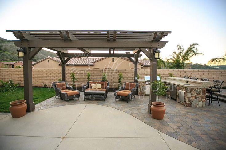 Wood Tellis Patio Covers Galleries Western Outdoor Design And Build Serving  San Diego, Orange U0026 Riverside Counties