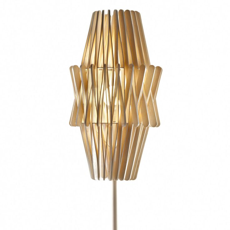 Die besten 25+ Lampen aus holz Ideen auf Pinterest Wwwlampen - designer holzmobel skulptur