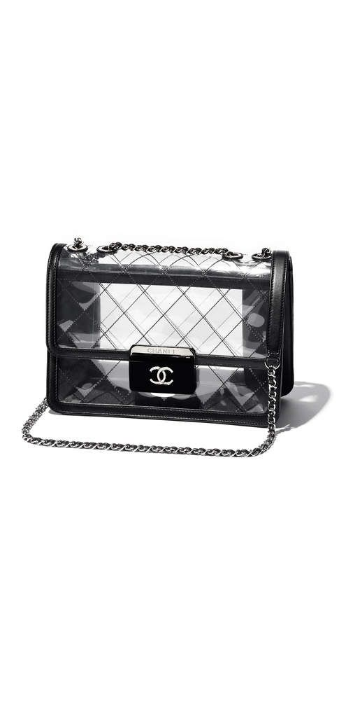 The Spring-Summer 2017 Handbags collection on the CHANEL official website