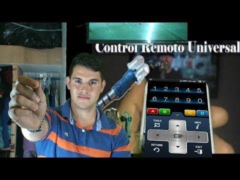 Convierte cualquier celular en control remoto - Taringa!