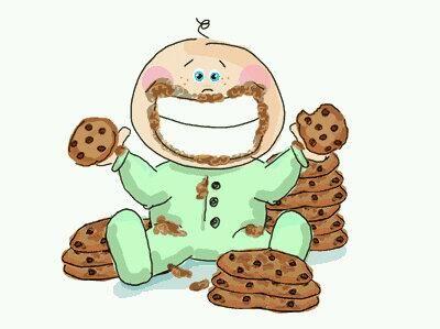 How I feel when I see @Royal_Dansk_SA choc chip cookies!