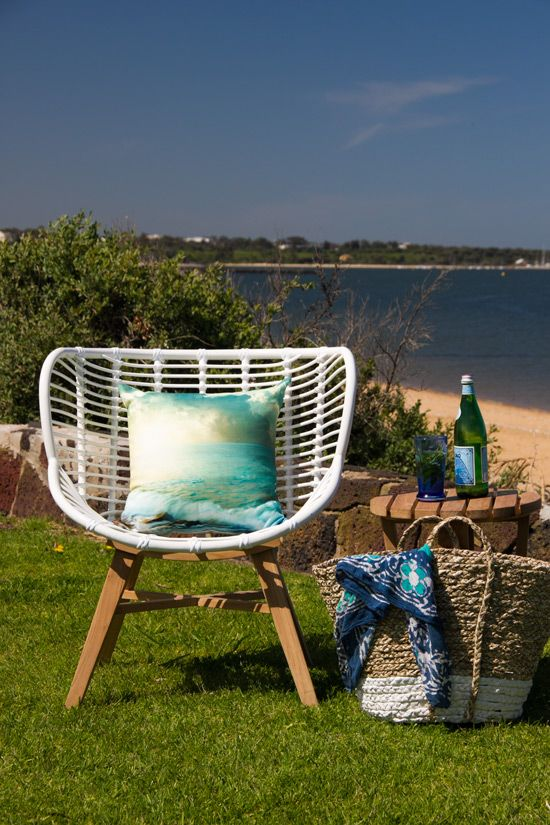 FLC285 Lakes Lounge Chair