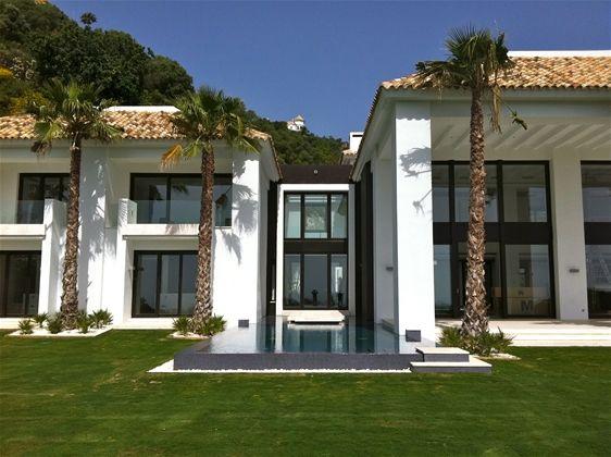 villas for sale La Zagaleta, plots for sale La Zagaleta, luxury living Marbella