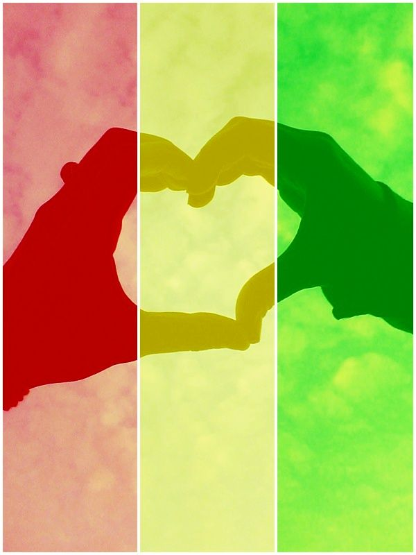 Music: Reggae Love Playlist ♥