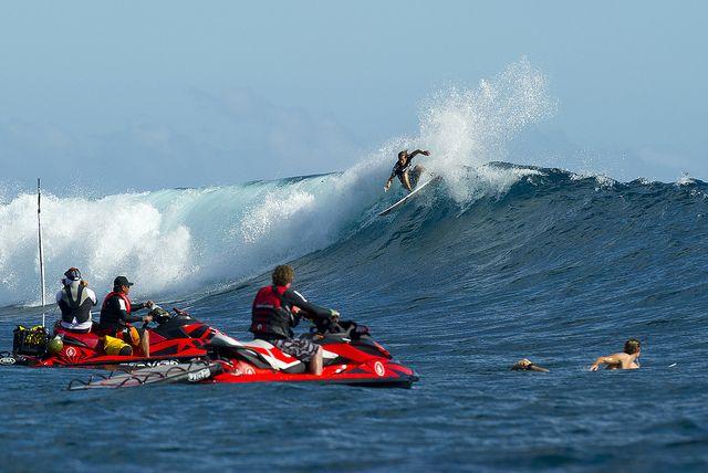 Aclaramos el funcionameinto del Mundial de Surf http://es.topsportholidays.com/circuitos-del-campeonato-mundial-de-surf/