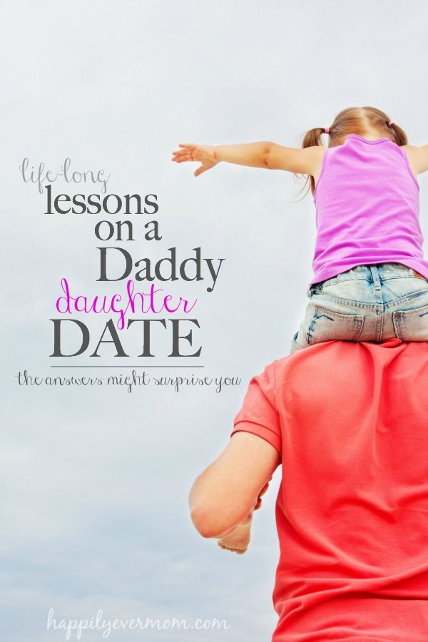 Daddy daughter date ideas in Sydney