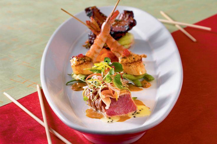 Roys Hawaii | Roys Waikoloa  #6 of 59 Restaurants in Waikoloa   250 Waikoloa Beach Dr, Wiakoloa Beach Resort, Waikoloa, Island of Hawaii, HI 96738 808-886-4321