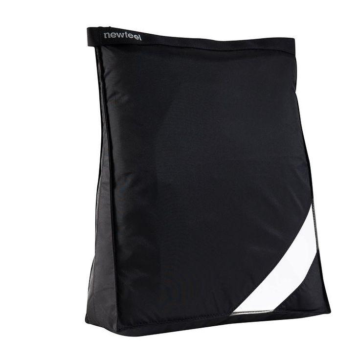 €4,95 - Bagagli viaggio - Sacca per scarpe nera - NEWFEEL