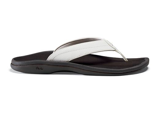 The other sandals I've been wearing since 2007.: Comforter Flip, Shoes Obsession, Olukai Ohana