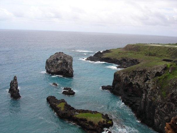 Annobon Island, Equatorial Guinea