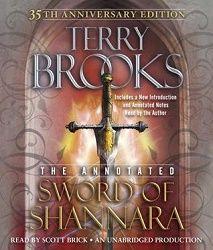 5 stars for The Sword of Shannara & The Elfstones of Shannara by Terry Brooks  http://purejonel.blogspot.ca/2016/04/the-sword-of-shannara-elfstones-of.html