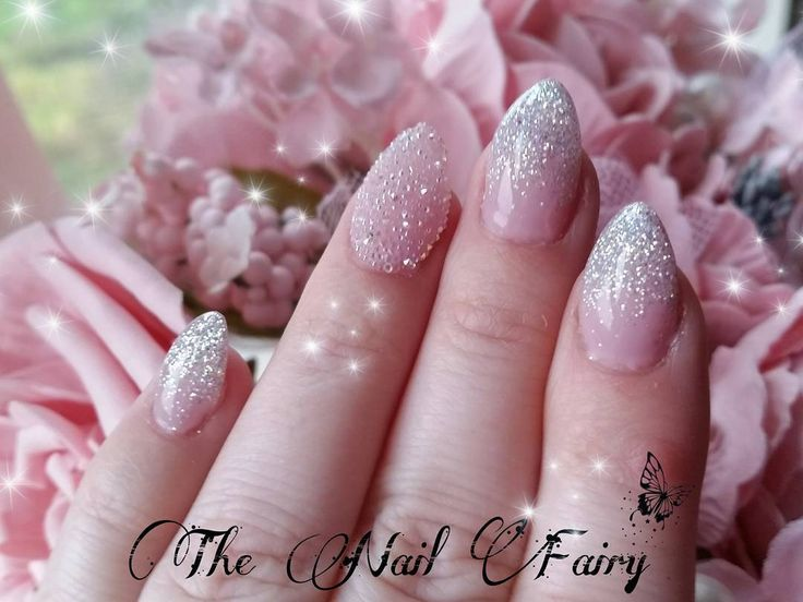 @lisa_the_nail_fairy - Swarovski Crystal Pixie