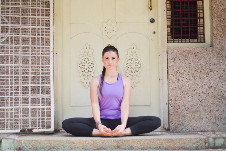 #baddhakinasana #Mysore #ashtanga #ashtangayoga #yoga  photo credit @pupigiulia