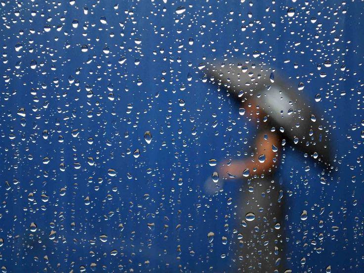 Woman in the rain Rain wallpapers, Rain photography