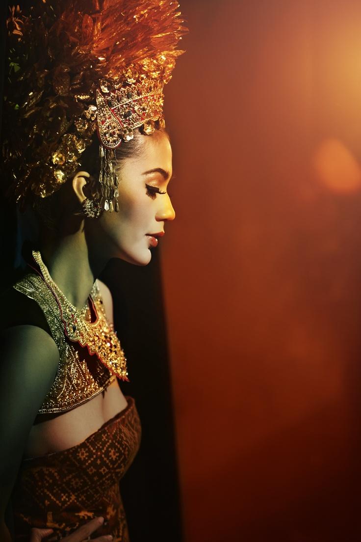 a place where the clock stops ticking: Anton Ismael for Dewi magazine (dewi wedding)-Bali's bride