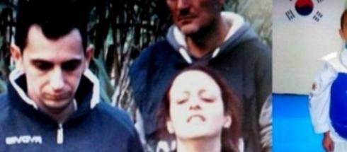 Omicidio volontario, aggravato dal legame di parentela, e occultamento di cadavere: dopo 6 ore di interrogatorio la procura di Ragusa.