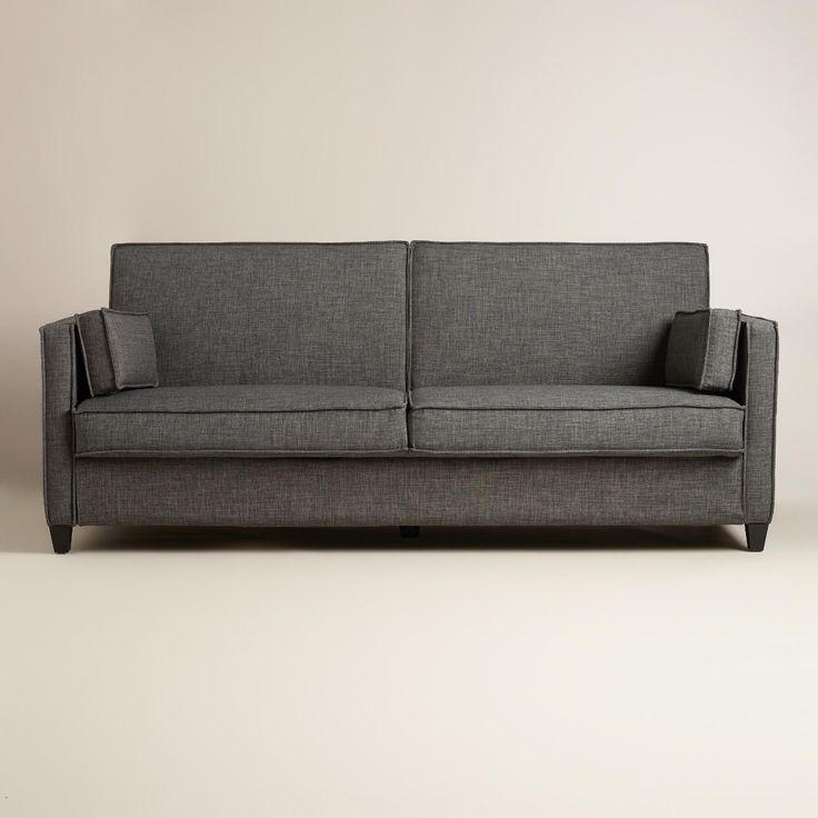 Die besten 25+ Folding sofa bed Ideen auf Pinterest Nachttisch - sofas fur kleine wohnzimmer