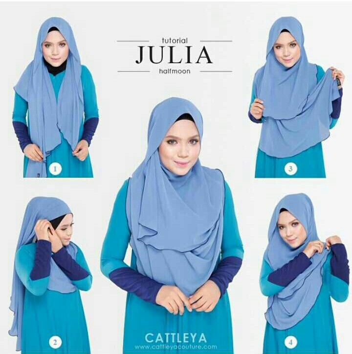 Tutorial chiffon shawl