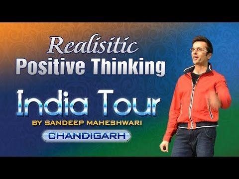 POSITIVE THINKING by Sandeep Maheshwari (in Hindi) - YouTube