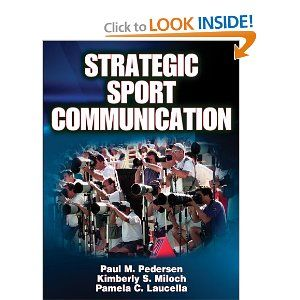 7 best books medical books images on pinterest book books and libri strategic sport communication by paul m pedersen 2367 edition 1 publisher fandeluxe Choice Image
