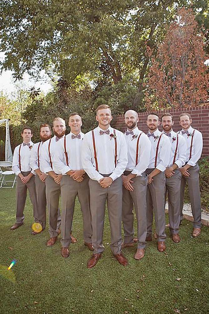 24 Modern Grooms Attire Details To Look Perfect  Groom