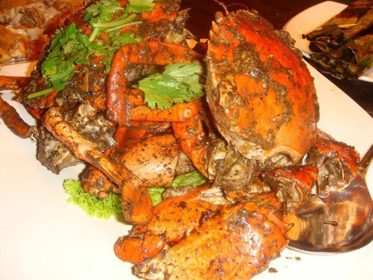 Best Restaurants In Navi Mumbai For Dinner