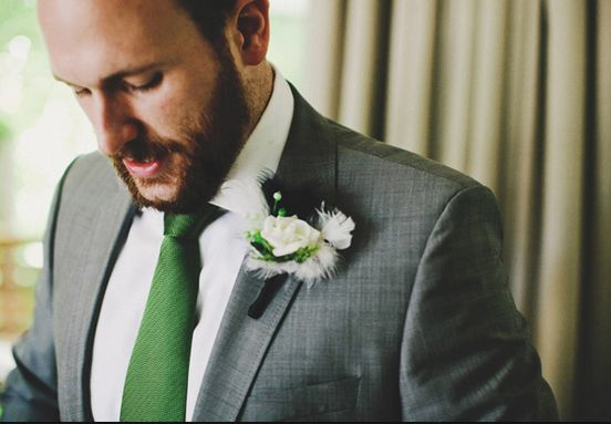 Image result for gray green suit
