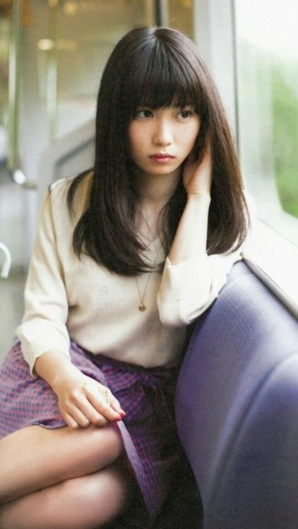 Mirai Shida ,Shida Mirai(志田未来) / actress