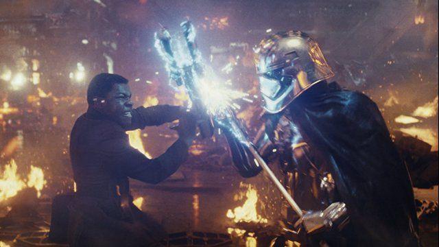 Watch Star Wars: The Last Jedi Full'MoviE'2017' Free HD'Quality