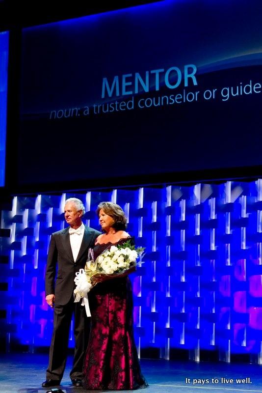 Great Mentors