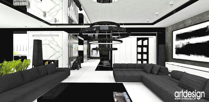OUR BEST! Luksusowe wnętrza domu.