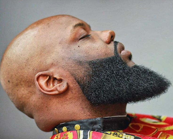 Beard Styles For Nigga Charismatic Beards Styles For