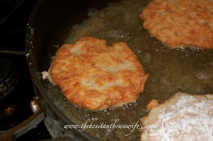 Fried Tuna Patties | recipes | Pinterest