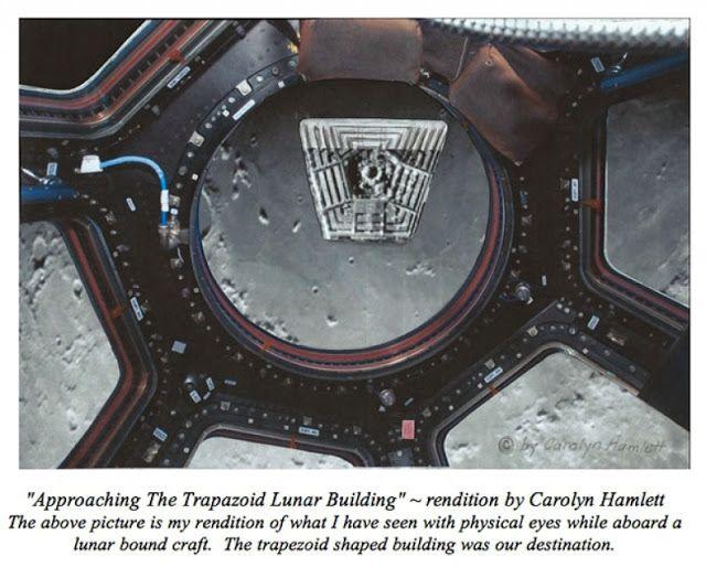 Ο πληροφοριοδότης του Μυστικού Διαστημικού Προγράμματος Corey Goode, αποκάλυψε ότι μυστική βάση στην αθέατη πλευρά της Σελήνης, της οποία...
