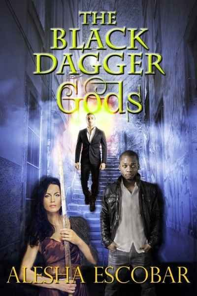 Weekly Fantasy Fix: The Black Dagger Gods (Novelette) by Alesha Escoba...