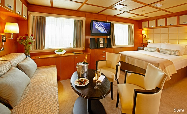 Relax in style. For more information please visit www.windstarcruises.com or call 020 7399 7687