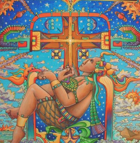 87 best images about Mayan Calendar on Pinterest | Sun, Count and ...