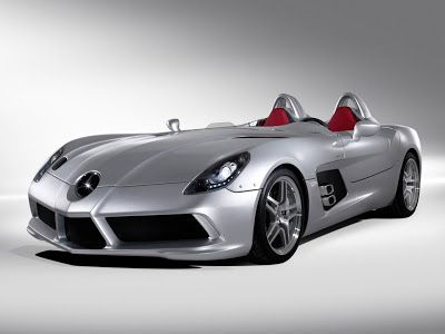 Mercedes Car Wallpapers