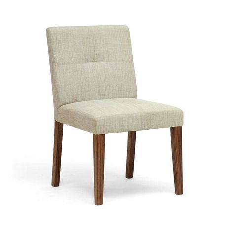 Cream Bennett Dining Room Chairs