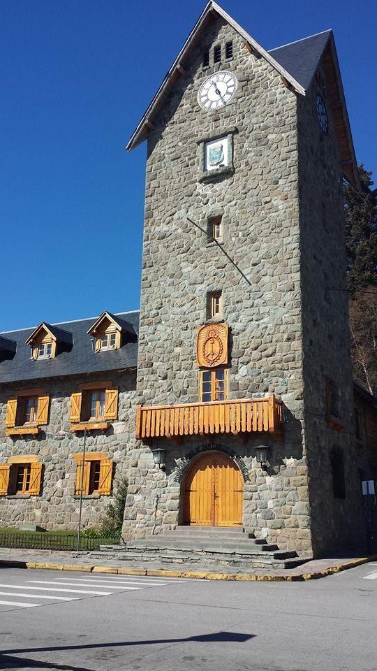 San Carlos de Bariloche - Centro Cívico y alrededores | Rio Negro, Argentina.