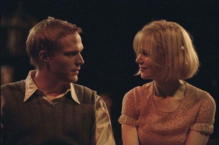 Dogville - Nicole Kidman - Paul Bettany - Lars von Trier
