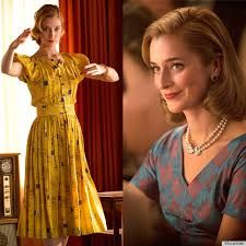 """Caitlin Fitzgerald as Libby Masters in """"Masters of Sex"""""""